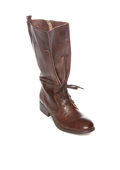 Antelope Tall Lace Up Boot