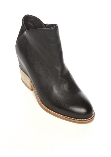 Antelope Hidden Wedge Bootie