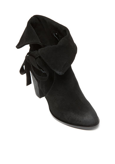 Antelope Bow Slouch Bootie