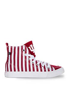 SKICKS™ Indiana University Unisex High Top Sneakers