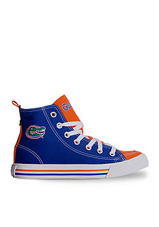 SKICKS™ University of Florida Unisex High Top Sneakers