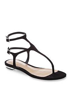 Schutz Galey Flat Sandal
