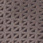 Tan/khaki Designer Sandals for Women: Brown OTBT Duty Free Sandal
