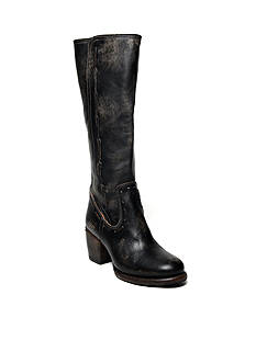Bed Stu Fate Side Braid Boot