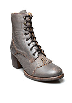 Bed Stu Finis Lace Up Booties
