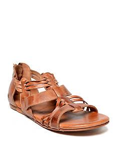 Bed Stu Cara Woven Flat Sandal