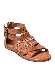Bed Stu Caprina Woven Flat Sandal