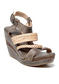 Bed Stu Jaslyn Wedge Sandal
