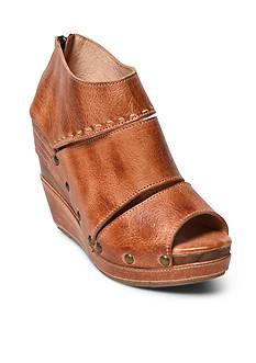 Bed Stu Jessie Wedge Sandals