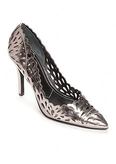 Charles by Charles David Taken Cutout Pumps