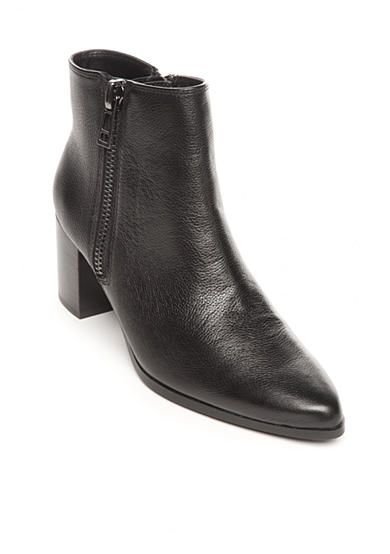 Charles by Charles David Uma Side Zip Bootie