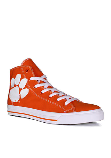 Row One Brands® Unisex Clemson University High Top Shoes
