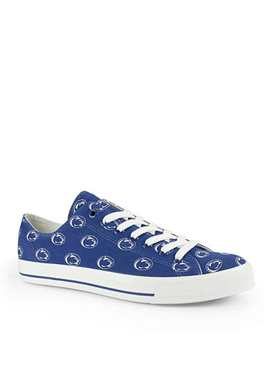 Row One Brands® Unisex Pennsylvania State University Low Top