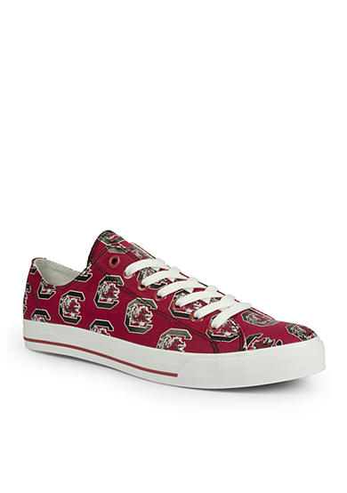 Row One Brands® Unisex University of South Carolina Low Top