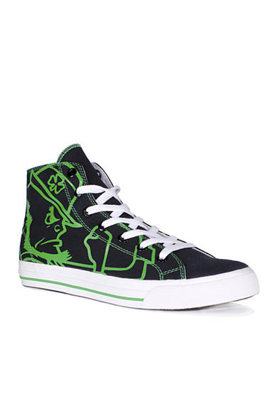 Row One Brands® Unisex University of Notre Dame High Top