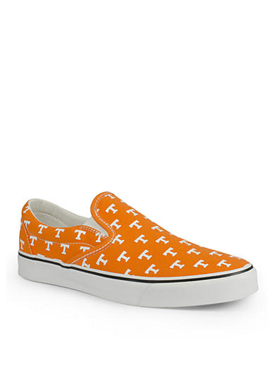 Row One Brands® Unisex University of Tennessee Slip On Shoes