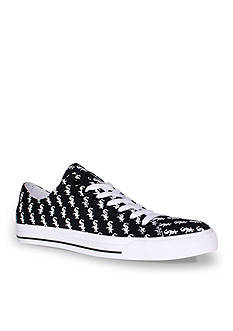 Row One Brands Unisex MLB Chicago White Sox Low Top Shoe