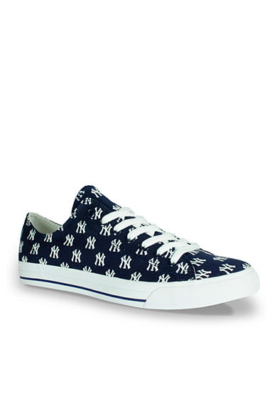 Row One Brands® Unisex MLB New York Yankees Low Top Shoe