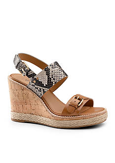 G.H. Bass & Co. Tyra Wedge Sandal