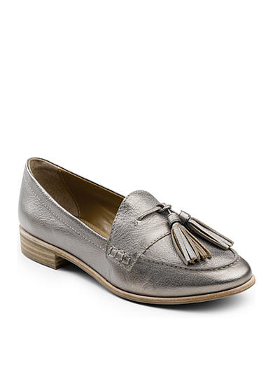 G.H. Bass & Co. Estelle Weejuns Tassel Loafers