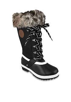 London Fog Melton 3 Boots