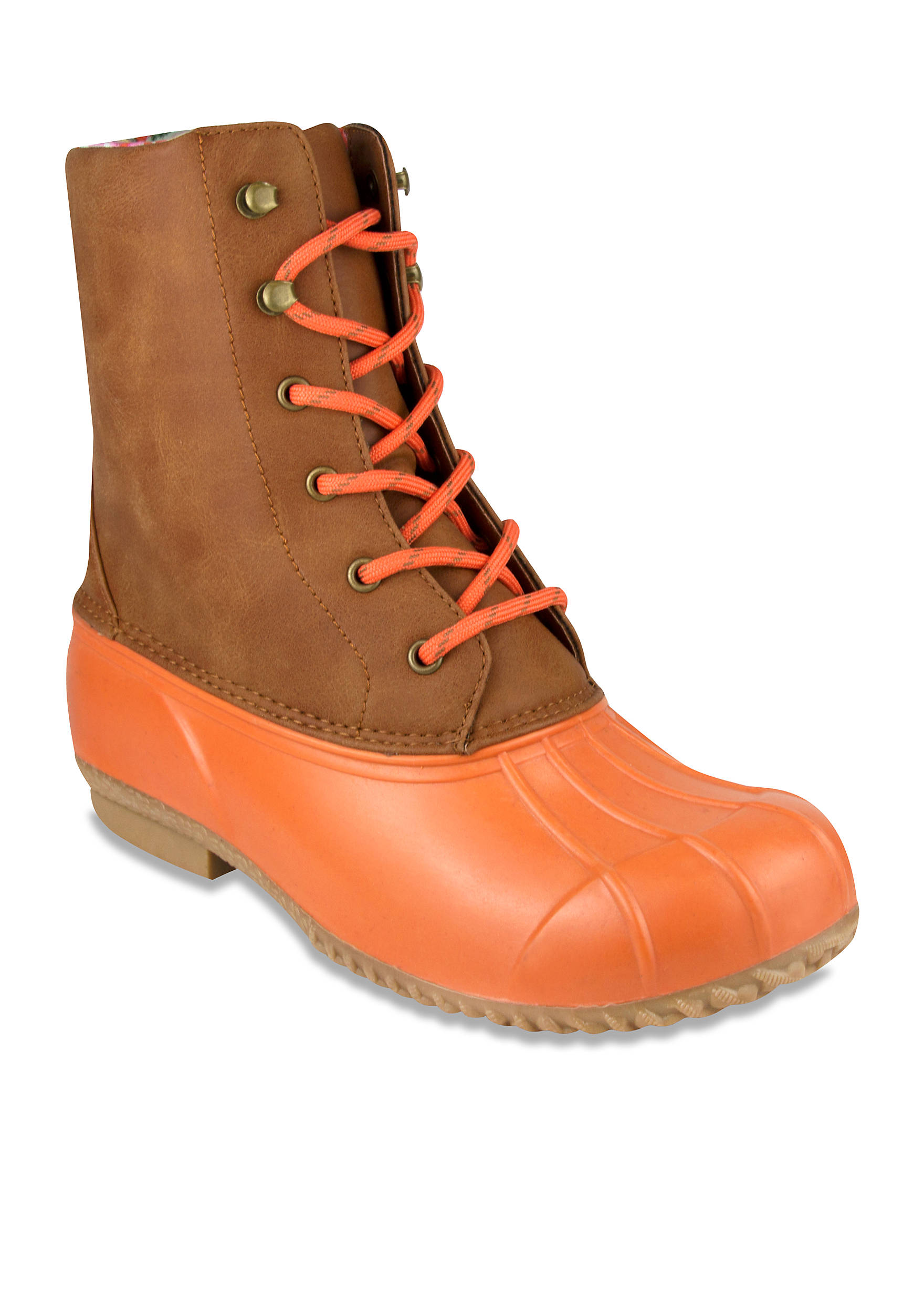 Bathroom scales boots - Images Wynter Duck Boot