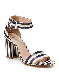 Nanette Nanette Lepore™ Tilda Striped Sandal