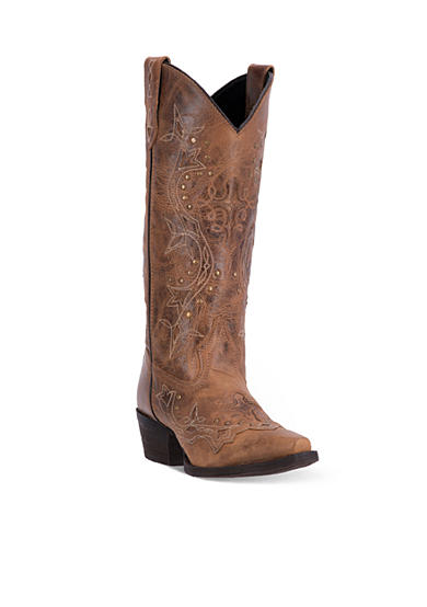 Laredo Cross Point Boots