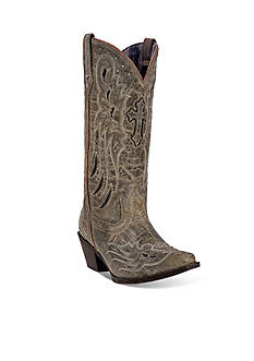 Laredo Crosswing Boots