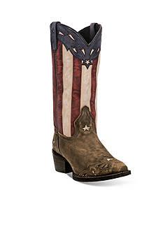 Laredo Keyes Boots