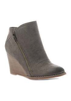 Hokus Pokus™ Up Hill Wedge Bootie