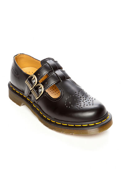 Dr. Martens 8065 Mary Jane Shoes
