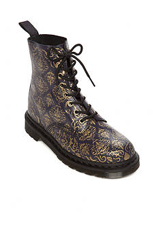 Dr. Martens Pascal Baroque 8 Eye Boot