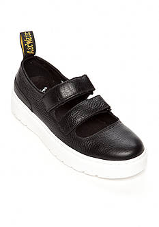 Dr. Martens Mae Two Strap Shoe