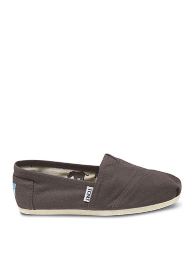 TOMS® Classic Slip-On Shoe