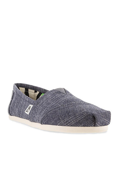 TOMS® Classic Slip On Shoes