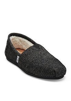 TOMS Classic Slip-On Flats