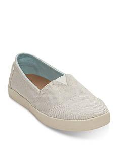 TOMS Avalon Slip On Shoe