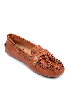 Patricia Nash Domenica Tassel Loafer