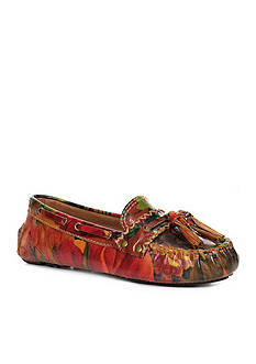 Patricia Nash Domenica Printed Loafer
