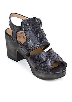 Patricia Nash Viola Platform Sandal