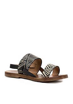 Patricia Nash Elda Flat Sandals