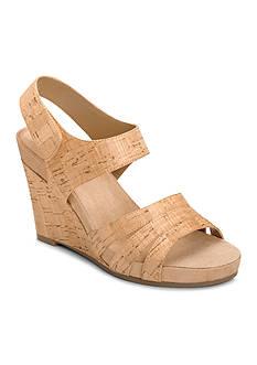 A2 by Aerosoles Plush Day Sandals