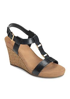 A2 by Aerosoles Plush Nite Sandal