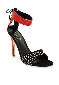 Nicole Miller Bardot Heeled Sandal