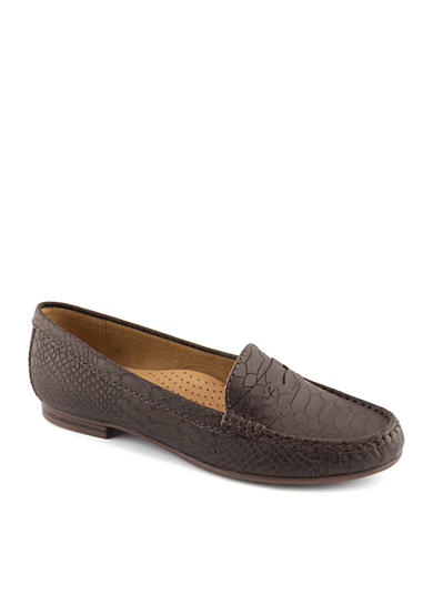 Driver Club USA Greenwich Penny Loafer