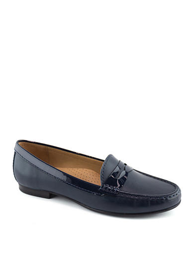 Driver Club USA Greenwich Penny Loafers