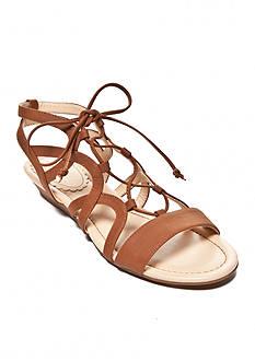 Crown & Ivy™ Marich Wedge Sandal