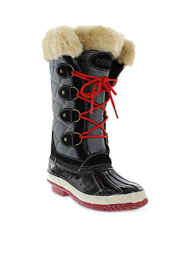 KHOMBU® Andie Tall Winter Boot