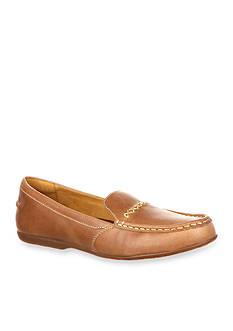 Rocky 4EurSole™ 4EurSole Alto Women's Tan Loafer